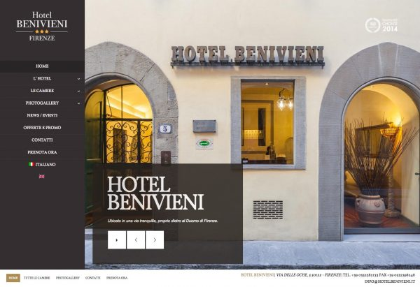 Hotel Benivieni – Firenze