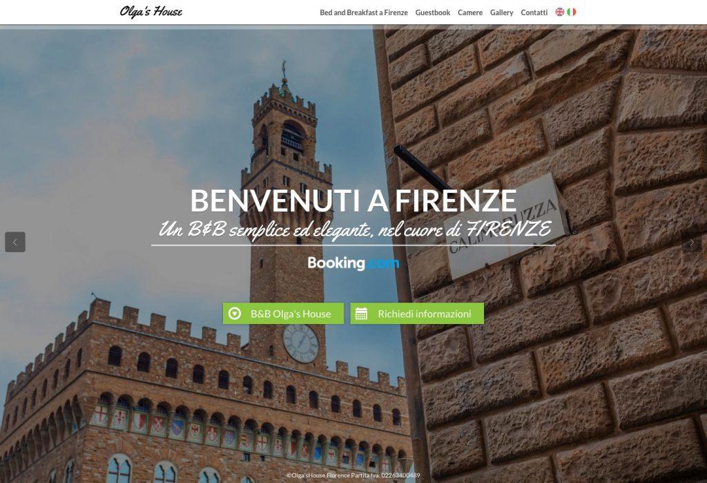 Web agency Realizzazione siti web