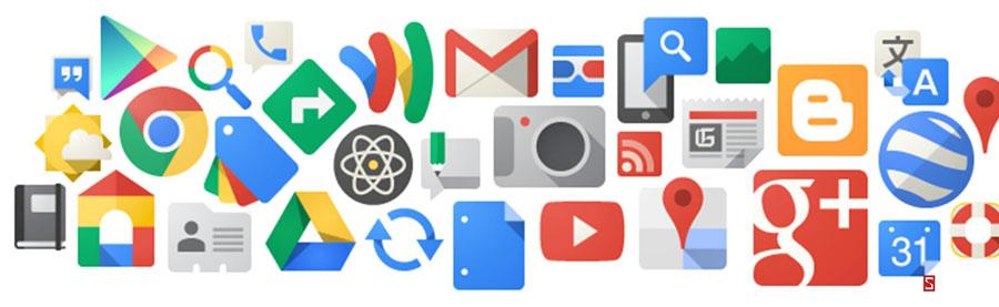 Servizi Google a Firenze