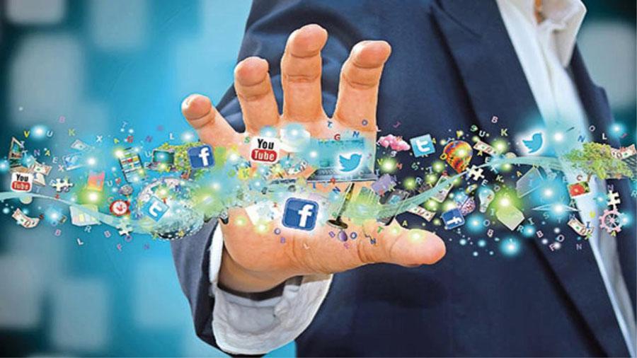 Social network: Internet, una rete di contatti