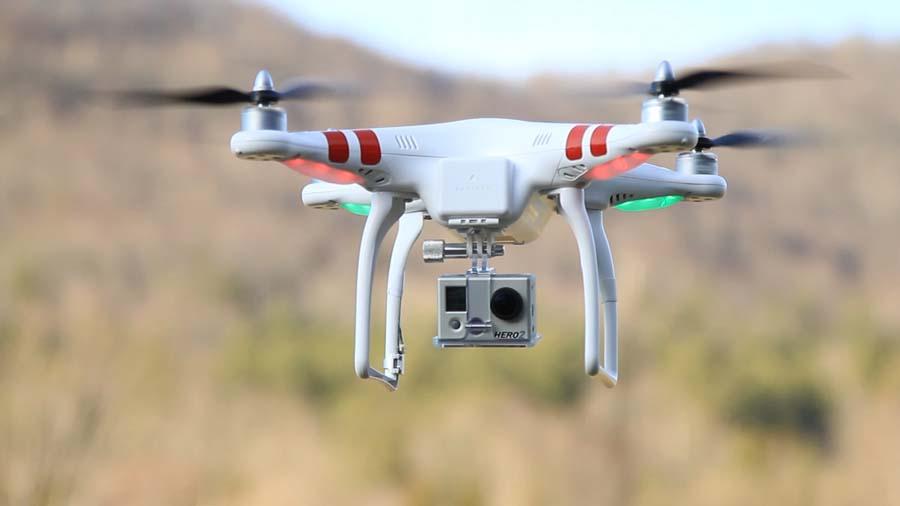 Foto e Video Drone Firenze